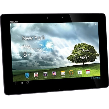 Asus® Eee Pad TF700T-B1-GR 10.1in. Android Tablet PC, NVIDIA Tegra 3 32GB