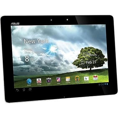 Asus® Eee Pad TF700T-B1-CG 10.1in. Android Tablet PC, NVIDIA Tegra 3 32GB
