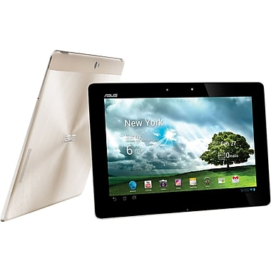 Asus® Eee Pad TF700T-C1-CG 10.1in. Android Tablet PC, NVIDIA Tegra 3 64GB