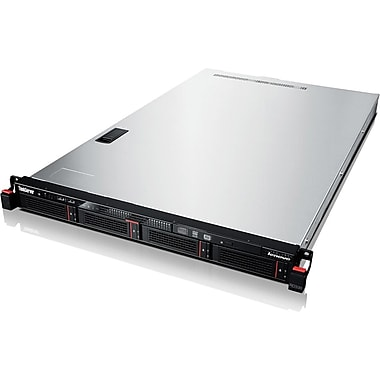 Lenovo™ TopSeller ThinkServer RD330 4GB RAM Intel® Xeon® E5-2407 Quad-Core™ 2.200GHz Rack Server