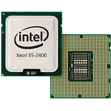 Lenovo™ 0A89447 Processor Upgrade, Intel® Xeon® Hexa-Core™ E5-2420 1.90GHz