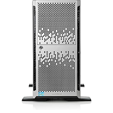 HP® Smart Buy ProLiant ML350E G8 8GB RAM Intel® Xeon® E5-2420 Hexa-Core™ 1.90GHz Tower Server
