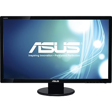 Asus® VE278H 27in. Widescreen LED LCD Monitor
