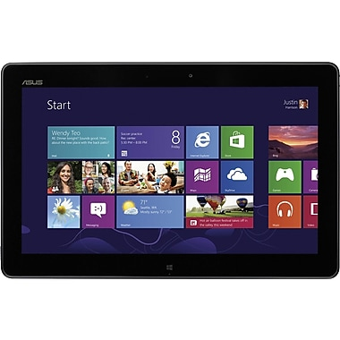 Asus® VivoTab TF810C-C1-GR 11.6in. Windows Tablet PC, Intel® Atom™ 64GB