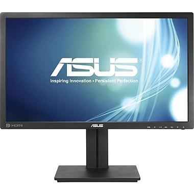 Asus® PB278Q 27in. PLS Widescreen LED LCD Monitor