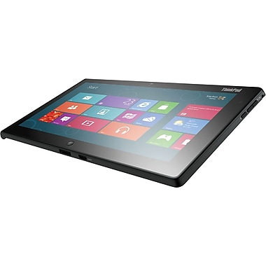 Lenovo™ TopSeller Tablet 2 367926U 10.1in. LED Slate Windows Net-Tablet PC, Intel® Atom™ 64GB