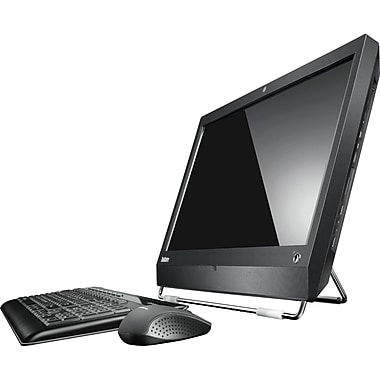 Lenovo™ ThinkCentre Edge92Z Touchscreen All-in-One Computer, Intel® Quad-Core™ i5-3470S 2.90GHz