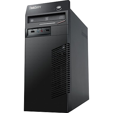 Lenovo™ TopSeller ThinkStation M72E Desktop PC, Windows 7 Professional, Intel® Quad-Core™ i5-3470 3.20GHz