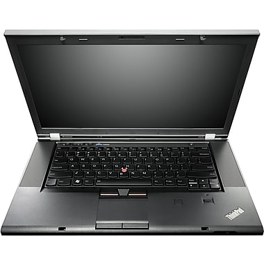 Lenovo ThinkPad W530 2438 - 15.6in. - Core i7 3630QM - Windows 7 Pro 64-bit / 8 Pro 64-bit downgrade - 8 GB RAM - 500 GB HDD