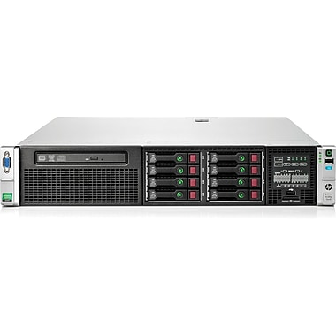 HP® Smart Buy ProLiant DL385P G8 8GB RAM AMD Opteron™ model 6348 12 Core 2.80GHz Rack Server