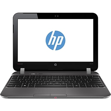HP® Smart Buy 3125 11.6in. LED LCD Laptop, AMD Dual-Core™ E1-1500 APU 1.48GHz 4GB