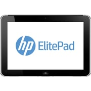 HP® Smart Buy ElitePad 900 D3H86UT 10.1in. Slate Windows Net-Tablet PC, Intel® Atom™ 64GB