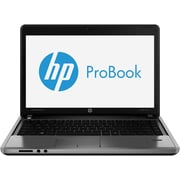HP® Smart Buy Probook 4440S 14in. LED LCD Laptop, Intel® Dual-Core™ i3-3110M 2.40GHz 4GB Brushed