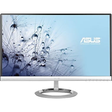 Asus® MX239H 23in. Widescreen LED LCD Monitor