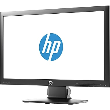 HP® Smart Buy Essential P201 20in. LED LCD Monitor