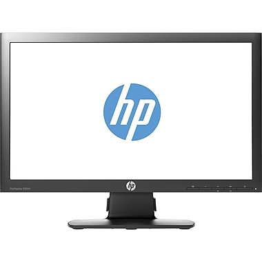 HP ProDisplay P201m - LED monitor - 20in. - Smart Buy