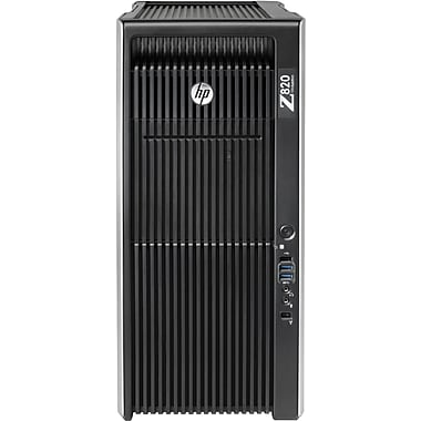 HP® Smart Buy Z820 CMT Workstation, Intel® Xeon® E5-2670 2.60GHz