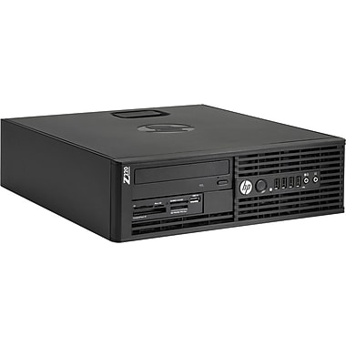 HP® Smart Buy Z220 SFF Workstation, 3rd Gen Intel® Dual-Core™ i3-3220 3.30GHz