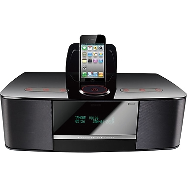 Edifier Esnia Home Music Centre for iPod/iPhone with FM Radio