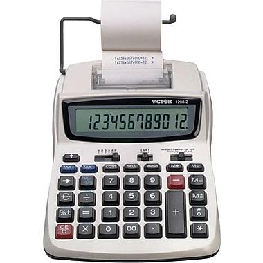 Victor Calculator Compact Printing