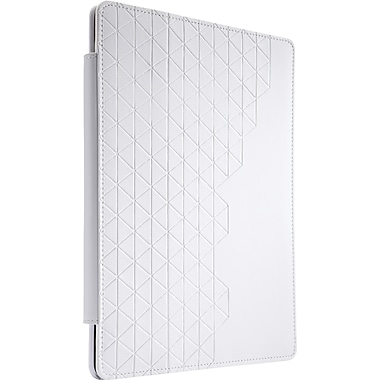 Case Logic IFOL-301 3rd Gen iPad Folio, White