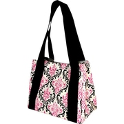 Fit & Fresh Venice Insulated Designer Lunch Bag with Ice Pack - Chandelier