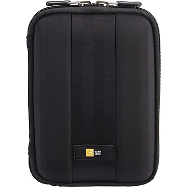 Case Logic QTS-207 7in. Tablet Case, Black