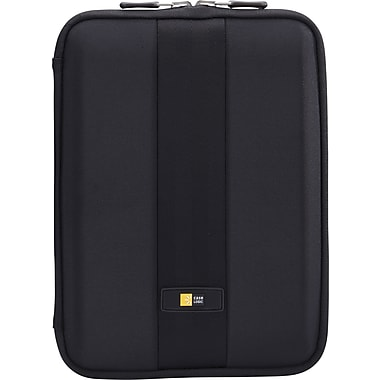 Case Logic QTS-210 iPad/10.1in. Tablet Sleeve, Black