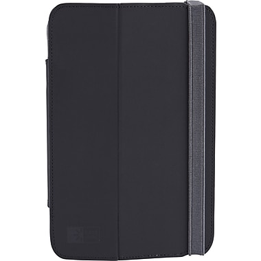 Case Logic SFOL-107 7in. Samsung Galaxy Folio, Black