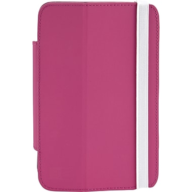 Case Logic SFOL-107 7in. Samsung Galaxy Folio, Phlox