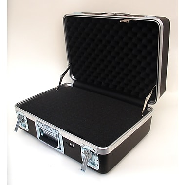 Platt 201409A Heavy-Duty ATA Case With Recessed Hardware