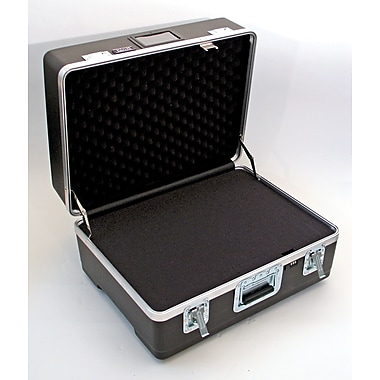 Platt 241811AH Heavy-Duty ATA Case With Wheels And Telescoping Handle