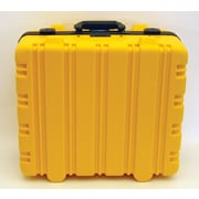 Platt 359TY-SGSH Super-Size Tool Case, Yellow