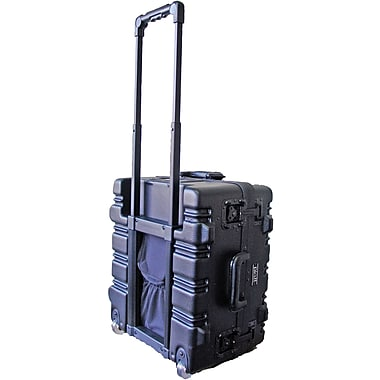 Platt 369TH-SGSH Super-Size Tool Case With Wheels And Telescoping Handle