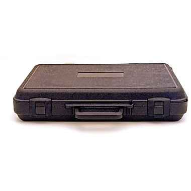 Platt 607 Blow Molded Case