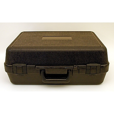 Platt 707 Blow Molded Case