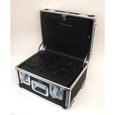 Platt 777TH-SGSH Guardsman ATA Tool Case With Wheels And Telescoping Handle