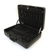 Platt 946T-CB Premium Polyethylene Tool Case With Recessed Hardware
