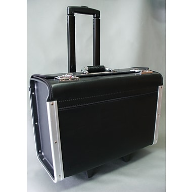 Platt HT321HW Catalog Case