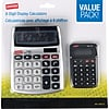 Staples 8-Digit Display Calculator Deals
