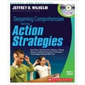 Scholastic Deepening Comprehension With Action Strategies