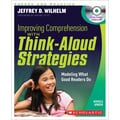 Scholastic Improving Comprehension with Think Aloud Strategies (Second Edition)