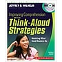 Scholastic Improving Comprehension with Think Aloud Strategies