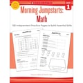Scholastic Morning Jumpstarts: Math (Grade 1)