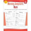 Scholastic Morning Jumpstarts: Math (Grade 2)