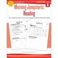 Scholastic Morning Jumpstarts: Reading (Grade 1)