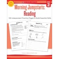 Scholastic Morning Jumpstarts: Reading (Grade 2)