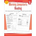 Scholastic Morning Jumpstarts: Reading (Grade 3)