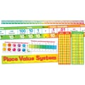 Scholastic Place Value System Bulletin Board