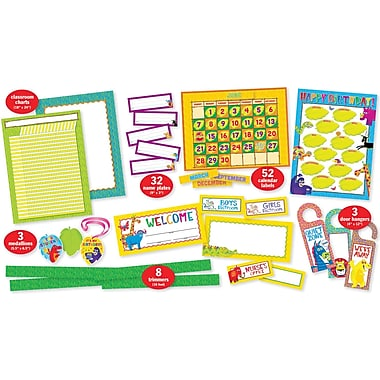 Scholastic Jingle Jungle Super Starter Classroom Kit